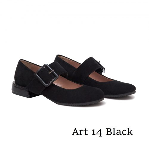 Casual Art 14 Black