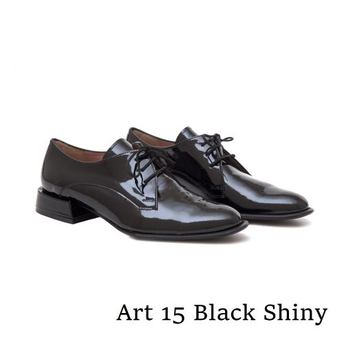 Oxford Art 15 Black