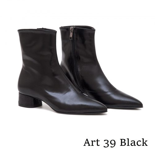 Shoes Art 39 Black