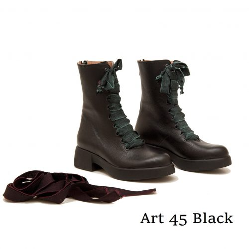 Shoes Art 45 Black