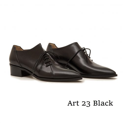 Shoes Art 23 Black