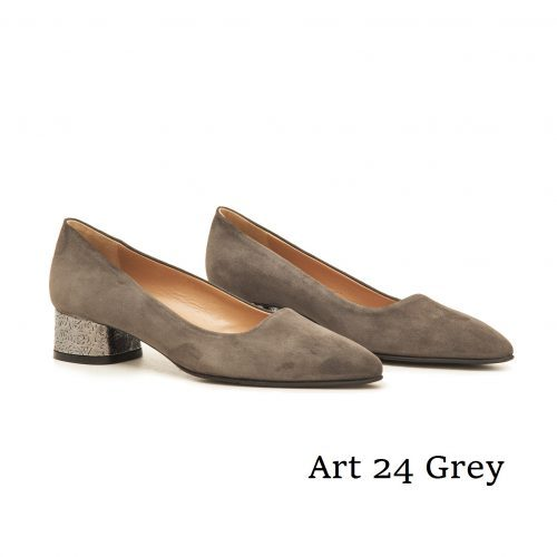Shoes Art 24 Taupe
