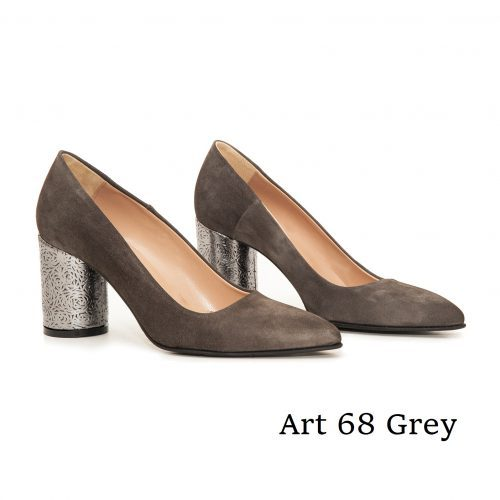 Shoes Art 68 Taupe