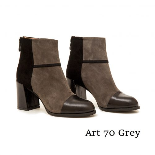 Shoes Art 70 Grey