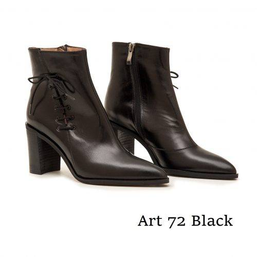 Shoes Art 72 black