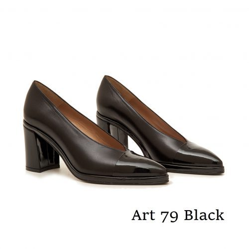 Shoes Art 79 Black
