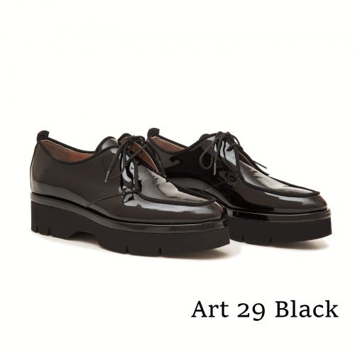 Shoes Art 29 Black