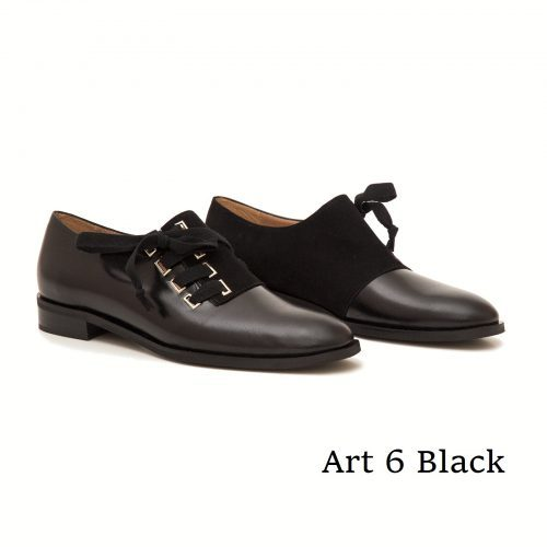 Shoes Art 06 Black