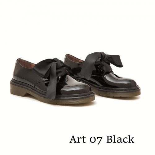 Shoes Art 07 Black