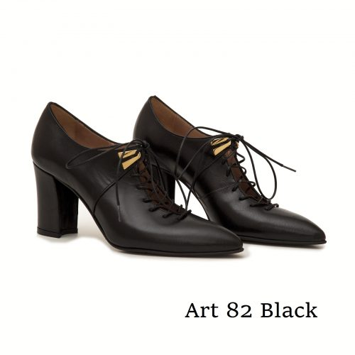 Shoes Art 82 Black