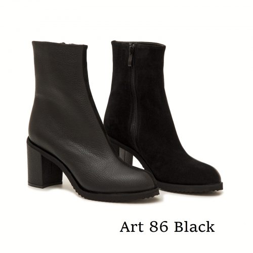 Shoes Art 86 Black