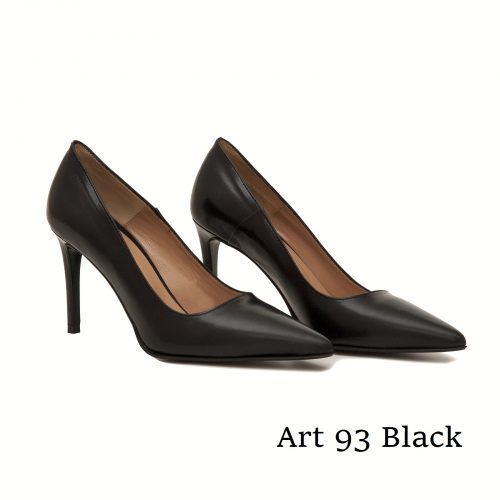 Shoes Art 93 Black