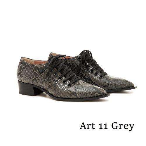 Shoes Art 11 Grey
