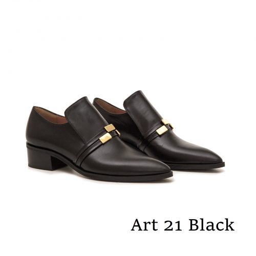 Shoes Art 21 Black