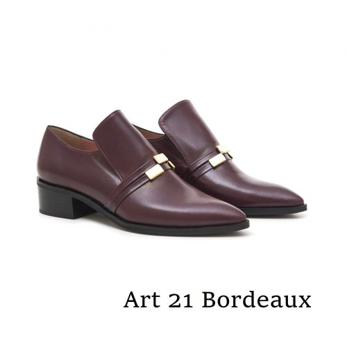 Shoes Art 21 Bordeaux