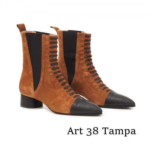 Shoes Art 38 Tampa