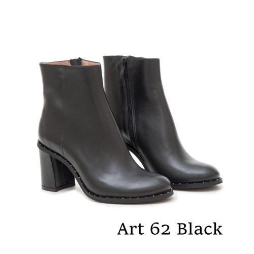 Shoes Art 62 Black