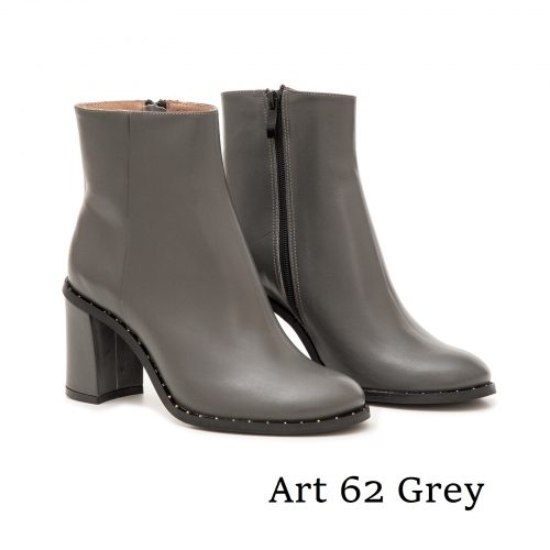 Shoes Art 62 Grey