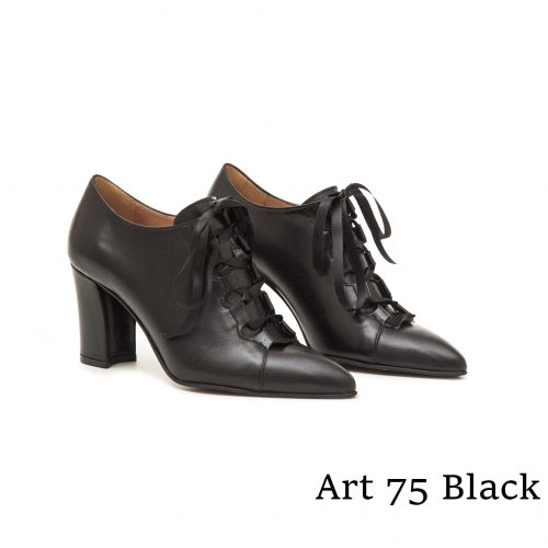 Shoes Art 75 Black