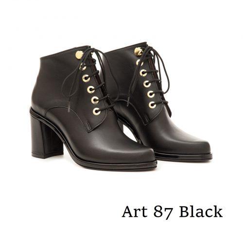 Shoes Art 87 Black