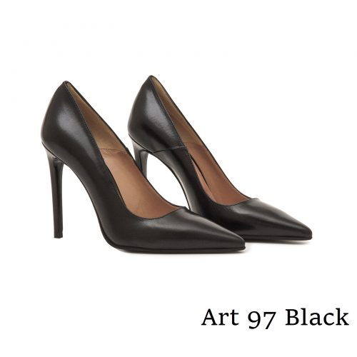 Shoes Art 97 Black