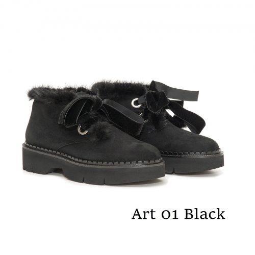 Art 01 Black