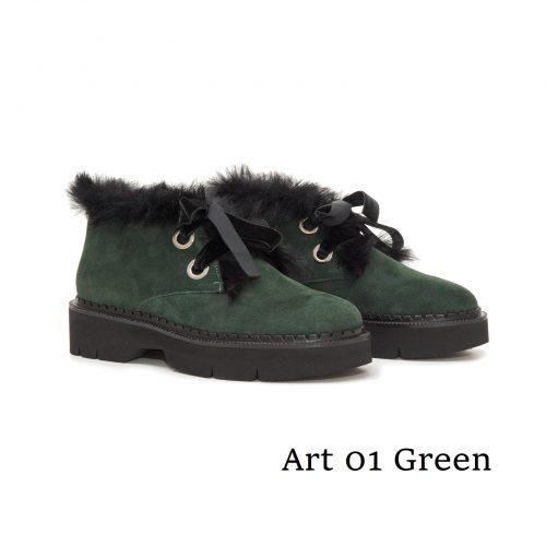 Art 01 Green