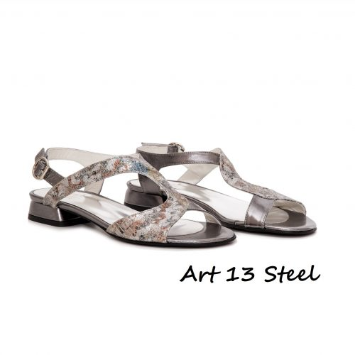 Shoes Art 13 Steel