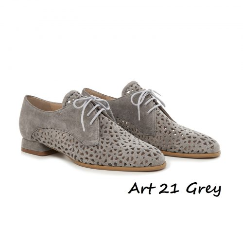 Shoes Art 21 Grey