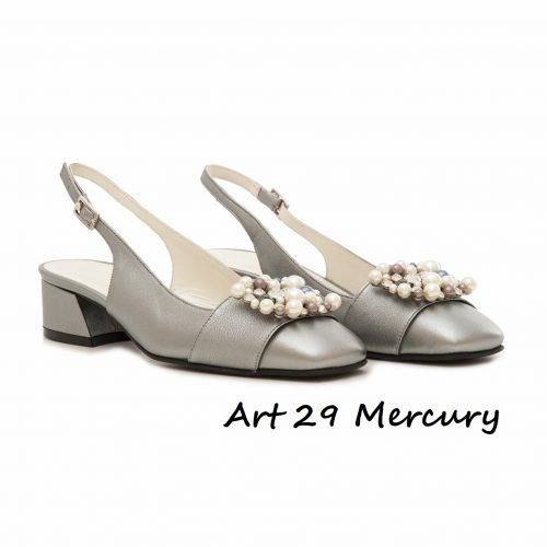 Shoes Art 29 Mercury