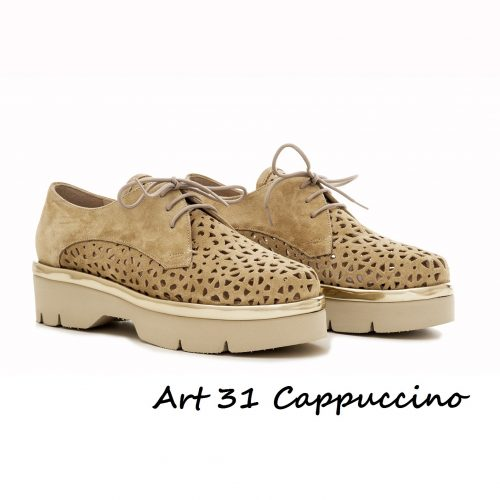 Shoes Art 31 Cappuccino