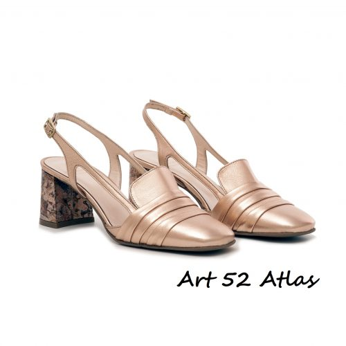 Shoes Art 52 Atlas