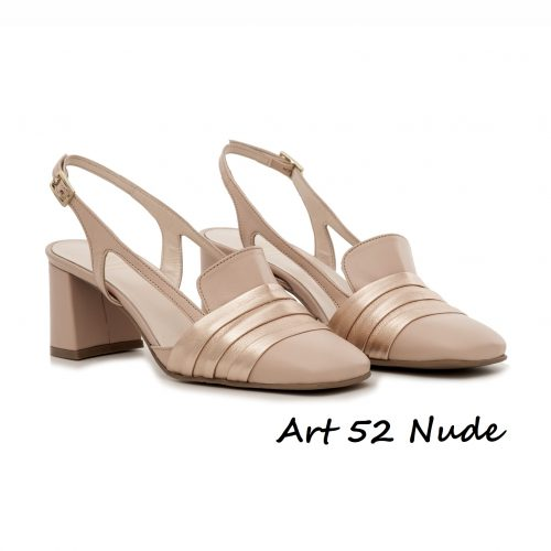 Shoes Art 52 Nude