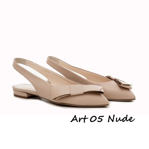 Shoes Art 05 Beige