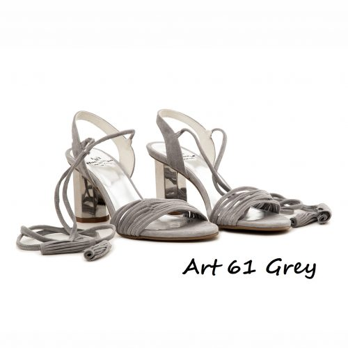 Shoes Art 61 Grey
