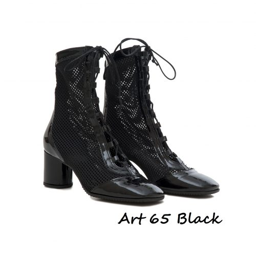 Shoes Art 65 Black
