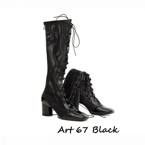 Shoes Art 67 Black