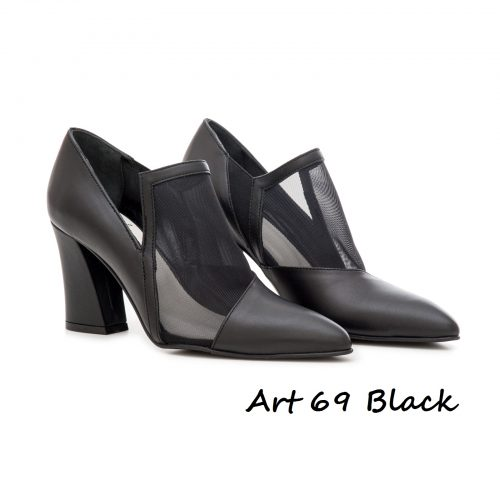 Shoes Art 69 Black