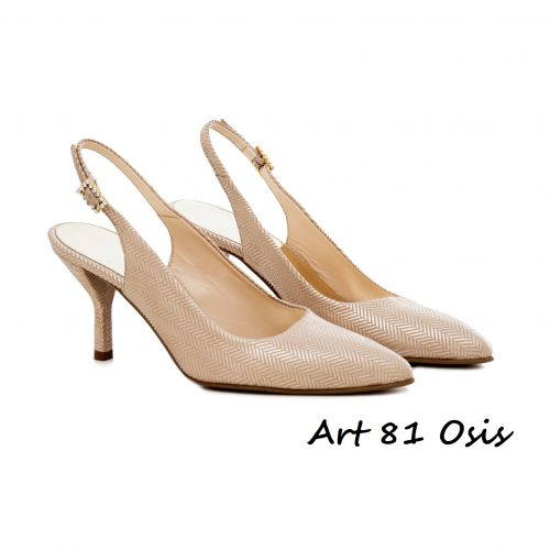 Shoes Art 81 Osis