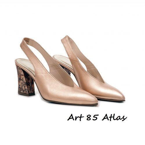 Shoes Art 85 Atlas