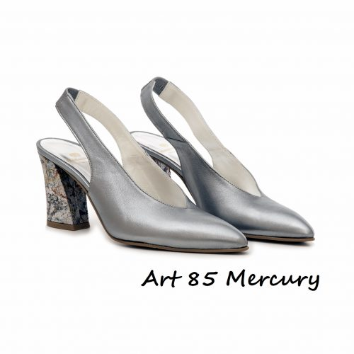 Shoes Art 85 Mercury