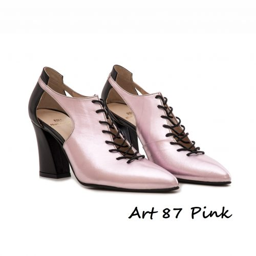 Shoes Art 87 Pink
