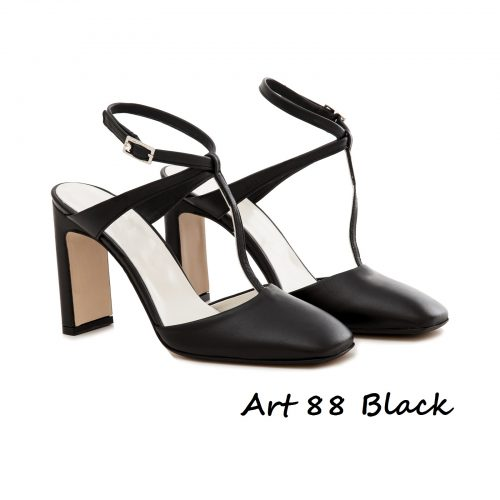 Shoes Art 88 Black