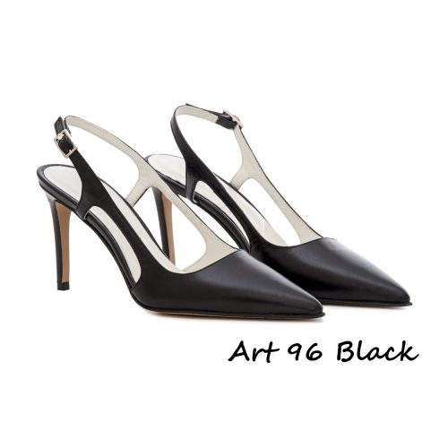Shoes Art 96 Black