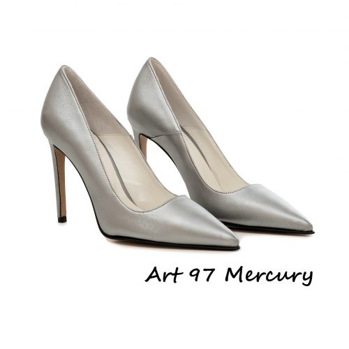 Shoes Art 97 Mercury