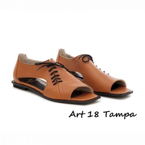 Shoes Art 18 Tampa