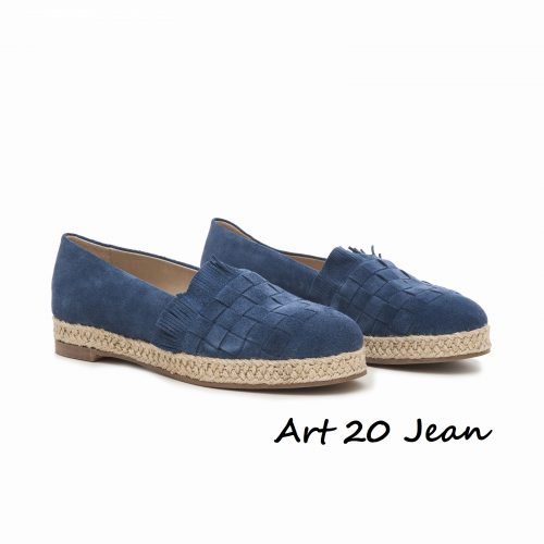 Shoes Art 20 Jean