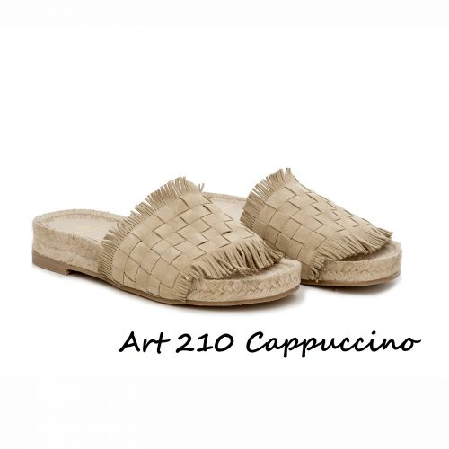 Shoes Art 210 Cappuccino