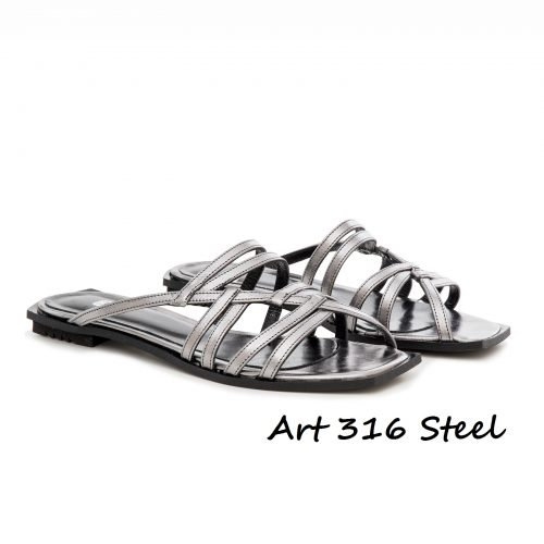 Shoes Art 316 Steel