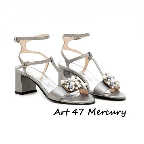 Shoes Art 47 Mercury